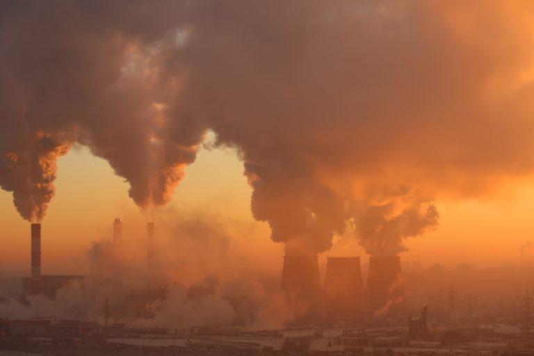 Redução da emissão de gases de efeito estufa é uma das metas do Protocolo de Quioto - (Foto: Depositphotos)