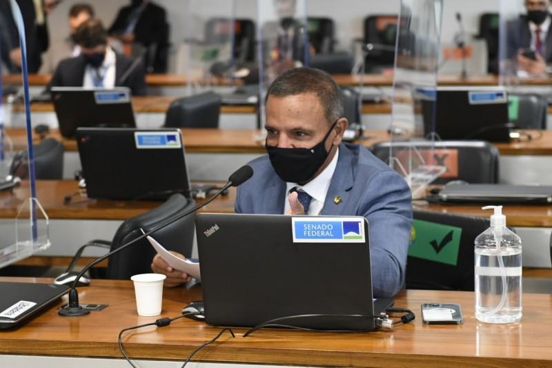 Marcio Bittar deve apresentar na próxima semana o plano de trabalho - Agência Senado