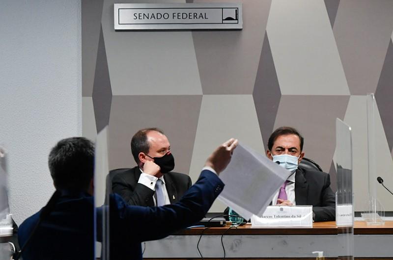 Leopoldo Silva/Agência Senado