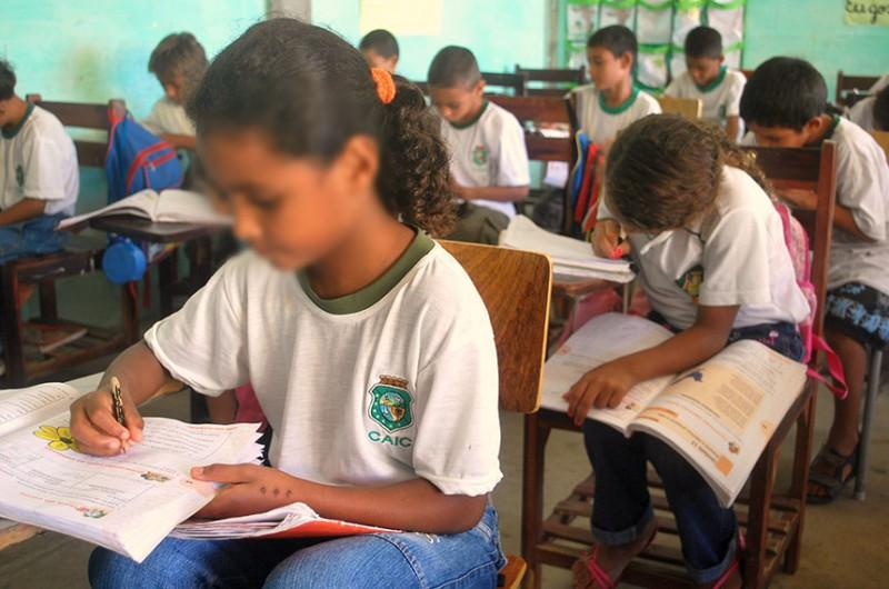 O objetivo da lei é oferecer segurança jurídica para que as escolas organizem seu próprio calendário, em função da pandemia - Seduc – CE