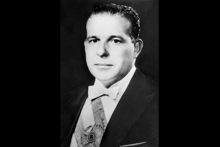 João Goulart presidiu o Brasil de 1961 a 1964, quando foi deposto pelos militares - (Foto: Divulgação/Presidência da República)