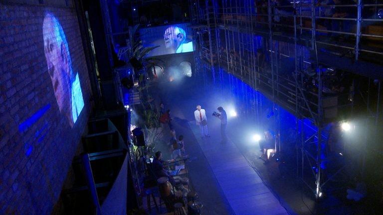 Projeto de lei em discussão na Câmara prevê a regulamentação das profissões de artistas e de técnico em espetáculos de diversões - (Foto: divulgação)