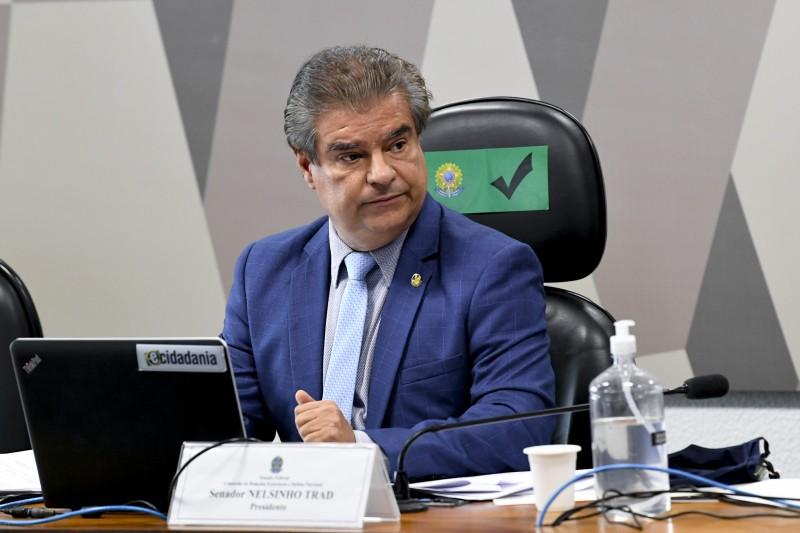 Aeroporto Internacional de Campo Grande recebe nome de Ueze Elias Zahran