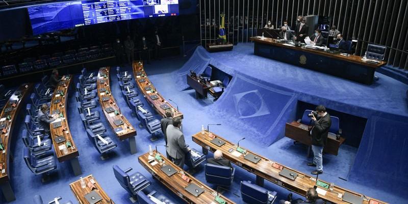 © Pedro França/Agência Senado