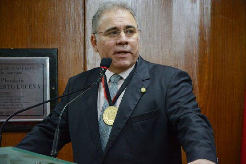 © Marcos Oliveira/Agência Senado