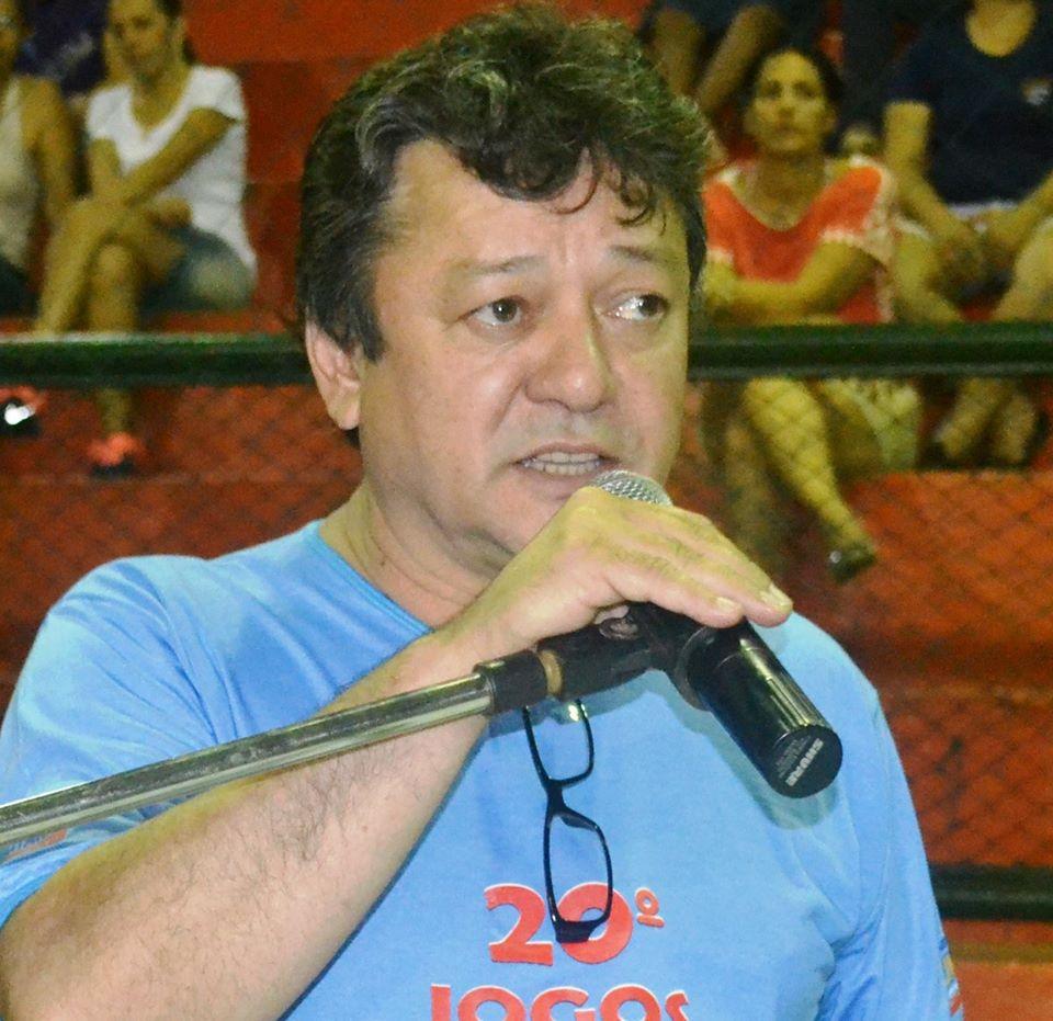 Em encontro virtual, PT define Raulzinho como pré-candidato a prefeito de Rio Brillhante 1