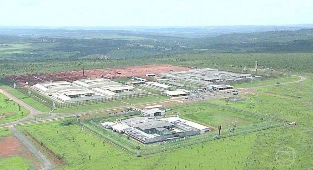 Bolsonaro concede indulto para presos com doenças graves. Foto: Reprodução/TV Globo