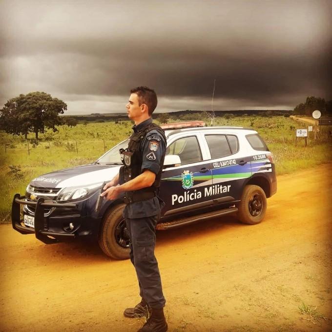 Após desavença, policial deixa mensagem para colegas e é encontrado morto em casa em MS