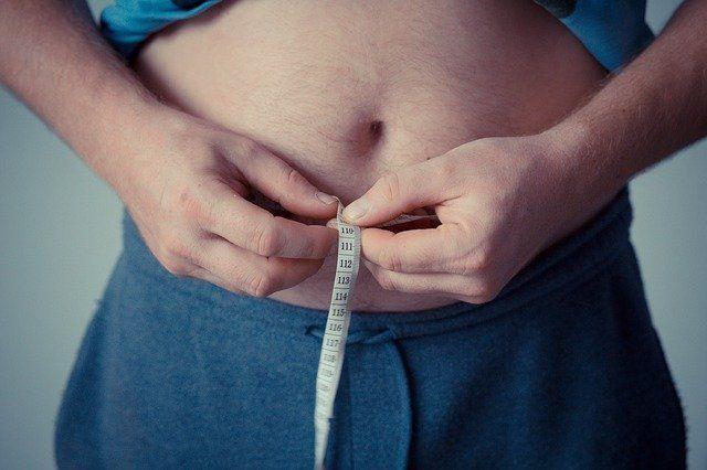 Cerca de 28,3% dos pacientes analisados na pesquisa tinham sobrepeso - (Foto: Michal Jarmoluk/Pixabay )