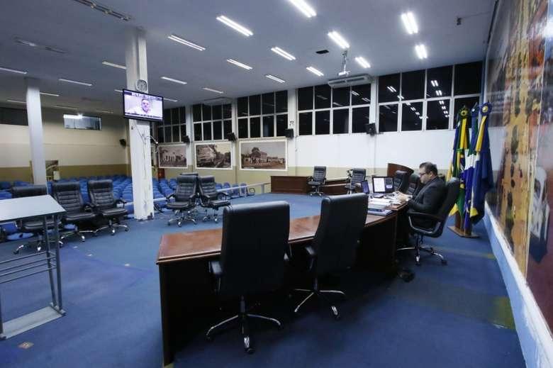 Câmara promulga minirreforma da previdência municipal