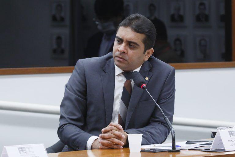 Rodolfo: Constituição não proibe criar mais regras de prescrição - (Foto: Luis Macedo/Câmara dos Deputados)