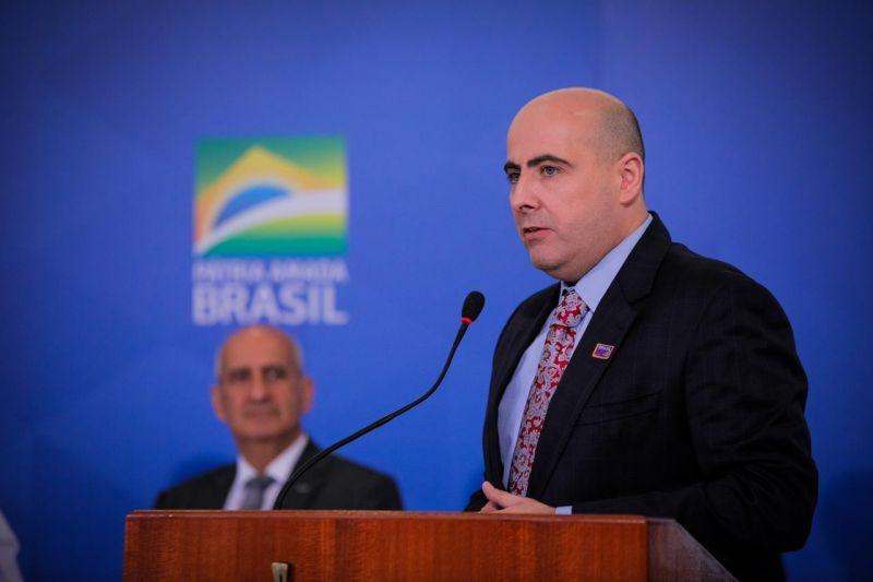 Eduardo Bravo é presidente da Unigrejas - (Foto: Regina Duvirgem/Divulgação)