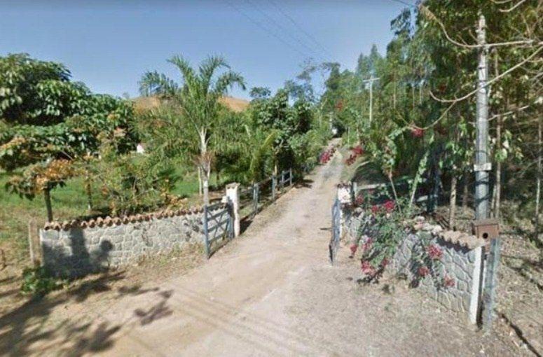 Chácara em São Pedro da Aldeia (RJ), que pertenceu ao tráfico, será leiloada a partir de R$ 236,4 mil - (Foto: Divulgação/MJSP)