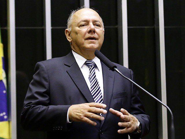 Deputado Jose Carlos Schiavinato estava em seu primeiro mandado na Câmara - (Foto: Divulgação/Câmara dos Deputados)