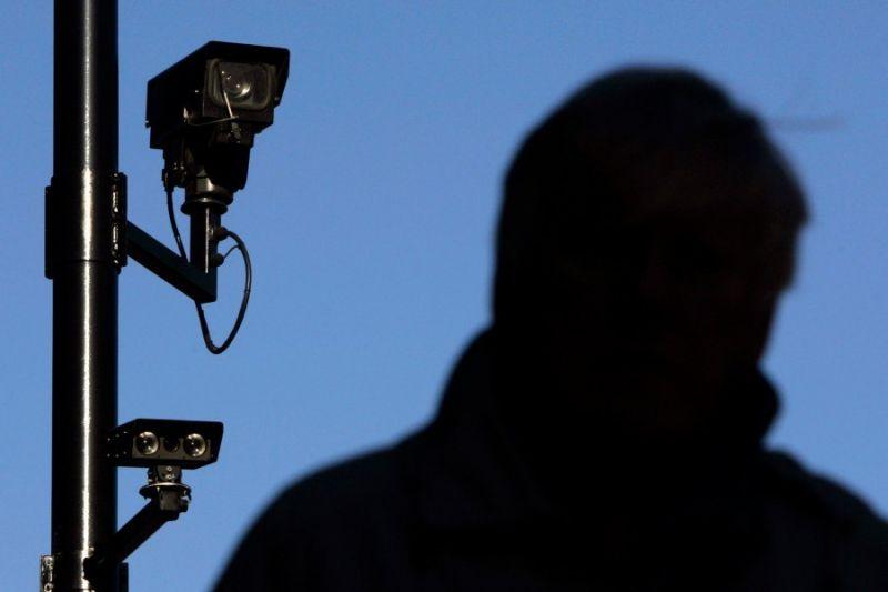 Robert Williams ficou preso por horas 30 em centro de detenção - (Foto: REUTERS/Luke MacGregor)