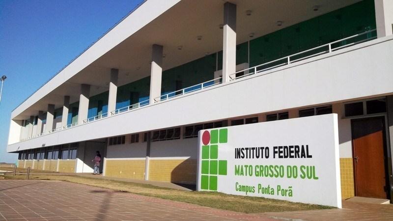 IFMS abre 1.520 vagas para cursos técnicos em dez municípios