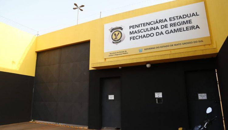 Motim na Gameleira teria começado depois da reclamação dos presos sobre jantar