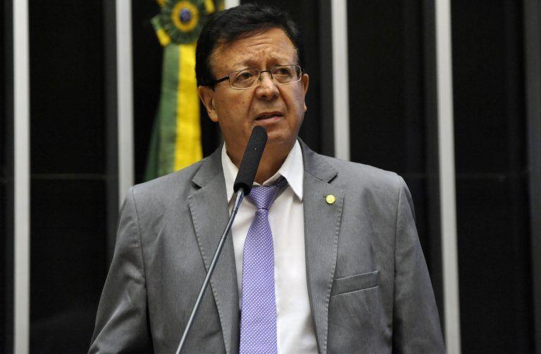 O autor da proposta, deputado Dr. Sinval Malheiros - (Foto: Luis Macedo/Câmara dos Deputados)