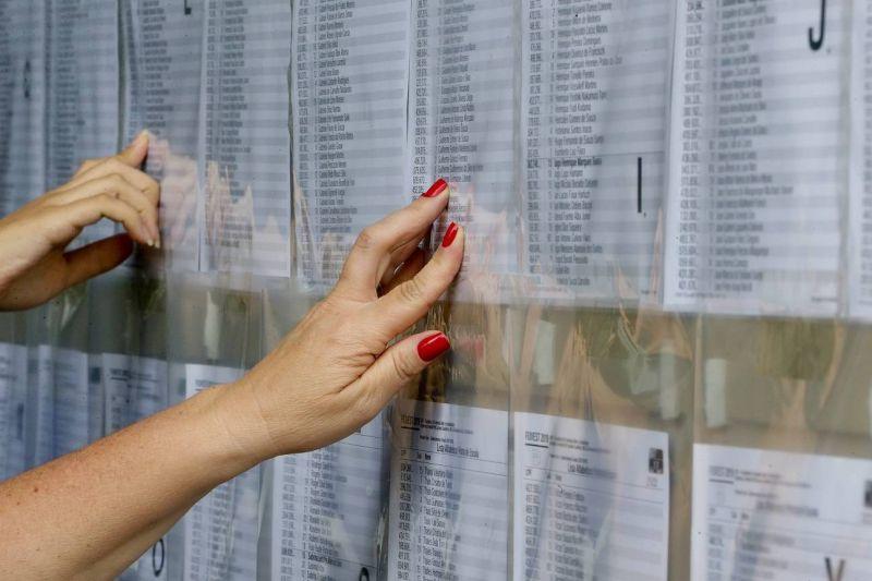 Confira a lista de aprovados na lista de espera da USP - (Foto: Marcos Santos/USP Imagens)