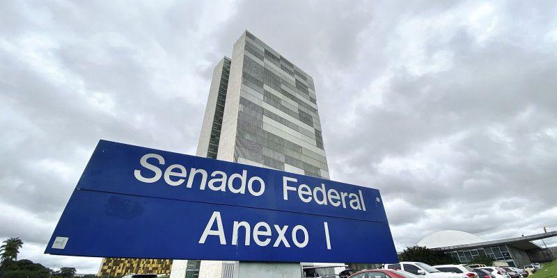© Leonardo Sá/Agência Senado