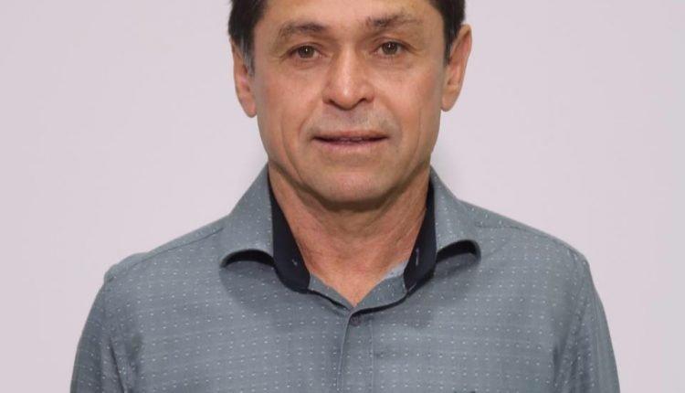 Candidato Ivan Nunes (PSL). (Foto: divulgação)