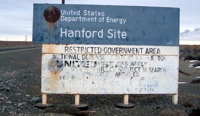 Vazamento ainda não apresenta riscos a trabalhadores e moradores da região da Reserva - (Foto: Tobin Fricke / Wikimedia Commons)