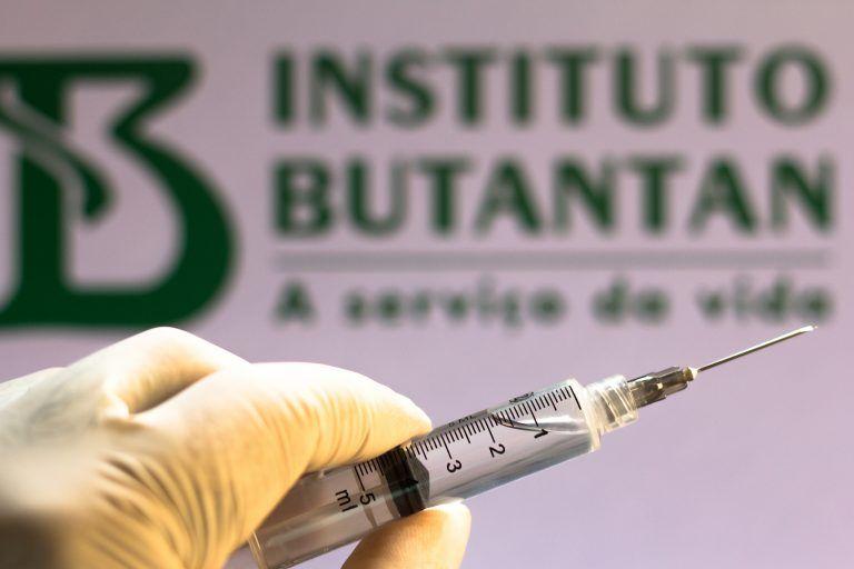 Instituto Butantan, em São Paulo - (Foto: Rafapress/Depositphotos)