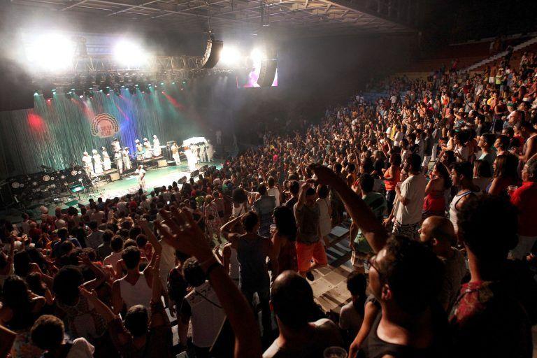 Medida beneficia empresas de shows, hotéis e outras do setor de eventos - (Foto: Mateus Pereira/Governo da Bahia)