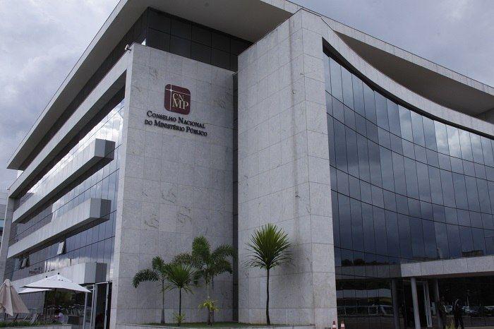 Sede do CNMP, em Brasília - (Foto: Sergio Almeida/CNMP)