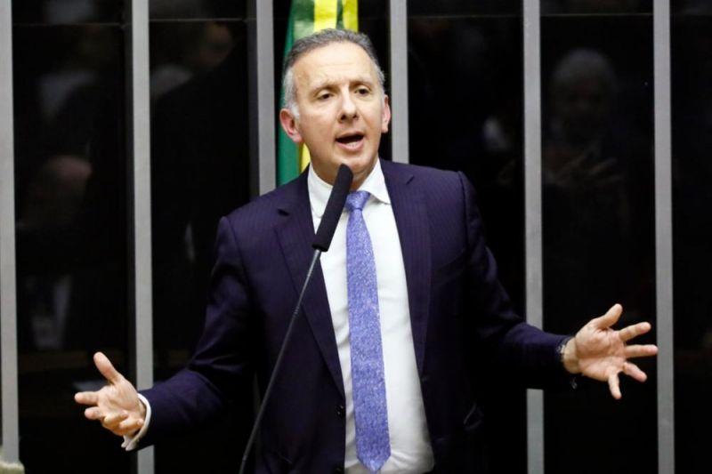 Deputado também propôs fatiar a reforma, excluindo a extinção de outros impostos - (Foto: Luis Macedo/Câmara dos Deputados - 17.12.2019)