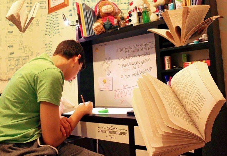 Texto com regulamentação do homeschooling deve ser apresentado na próxima semana - (Foto: Pixabay)
