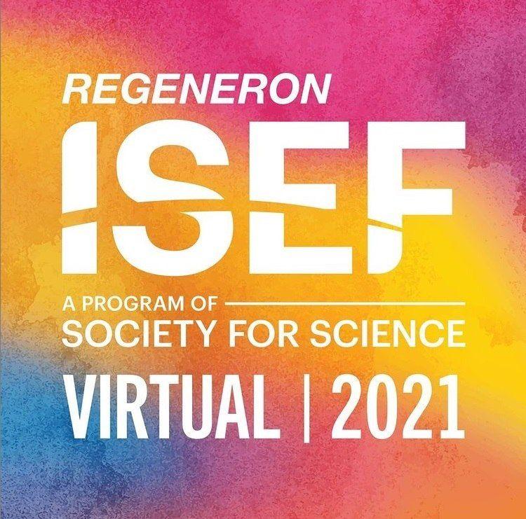 Feira RegeneronISEF acontecerá em 2021 de forma virtual de 16 a 21 de Maio - (Foto: Reprodução)