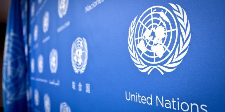Parceria entre a Câmara e as Nações Unidas foi firmada em 2019 - (Foto: Divulgação/ONU)