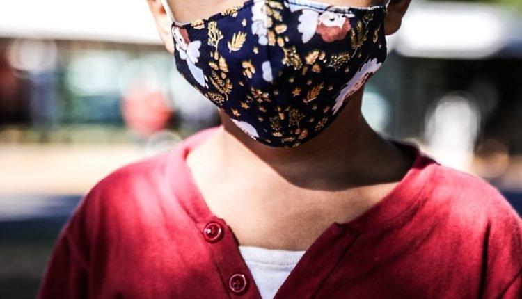 Até esta quinta-feira (17), haviam 13 crianças internadas no Estado, devido ao coronavírus. (Foto: Henrique Arakaki, Midiamax)