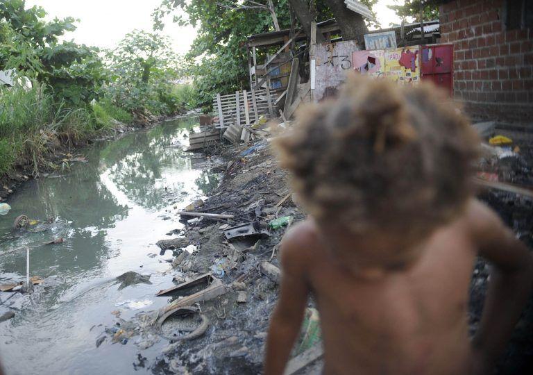 Novo marco legal do saneamento básico entrou em vigor em 2020 - (Foto: Fernando Frazão/Agência Brasil)