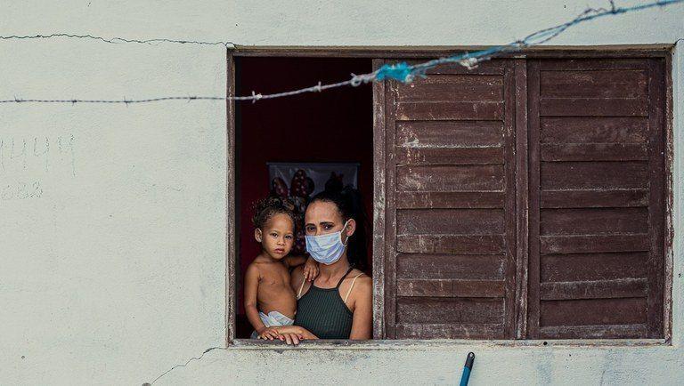 Quase 10 milhões vão receber a segunda parcela do auxílio emergencial 2021 - (Foto: Divulgação/Ministério da Cidadania)