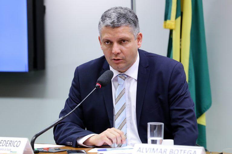 Novas tecnologias e financiamento do combate ao câncer serão analisados pelo grupo - (Foto: Acácio Pinheiro/Agência Brasília)