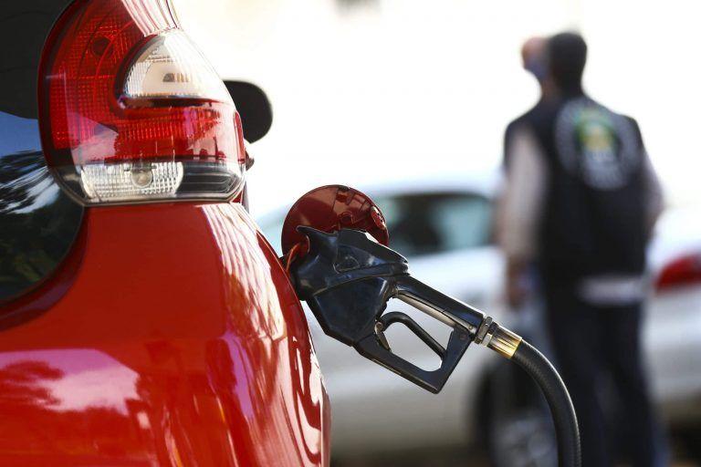 Audiência vai discutir o aumento nos preços dos combustíveis - (Foto: Marcelo Camargo/Agência Brasil)