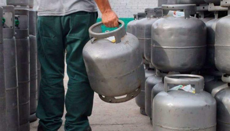 Gás de cozinha terá aumento nesta quinta