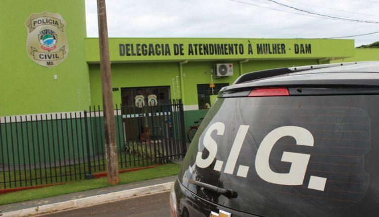Caso foi denunciado à DAM pelo Conselho Tutelar. Foto: Jornal da Nova