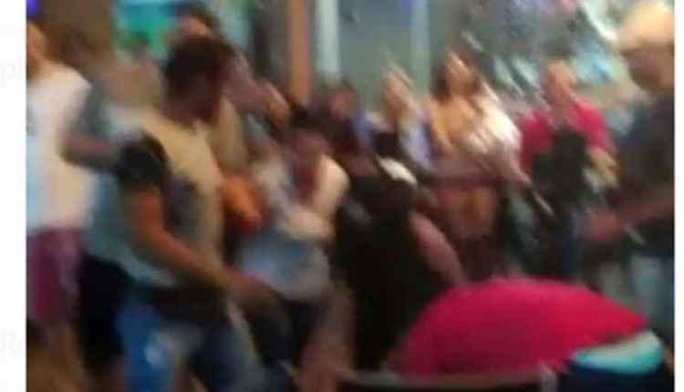 Homem foi agredido por cinco pessoas. Imagem ilustrativa