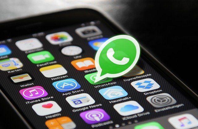 WhatsApp liberou a função que permite acelerar a reprodução das mensagens de áudio - (Foto: Pixabay)