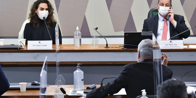 © Waldemir Barreto/Agência Senado