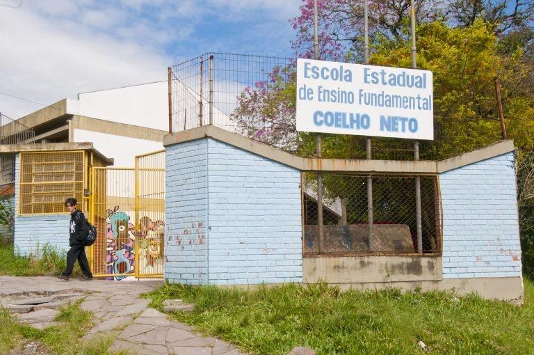 Deputado afirma que alunos foram prejudicados por falta de ações para garantir o ensino a distância - (Foto: Neto Talmeli/Prefeitura de Uberaba-MG)