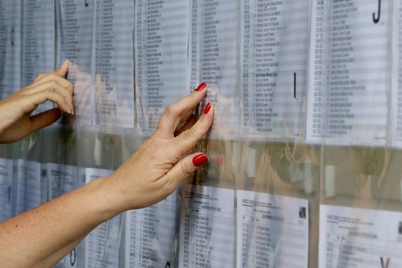 Fuvest divulga o calendário para o vestibular de 2022; medidas sanitárias são mantidas - (Foto: Marcos Santos/USP Imagens)