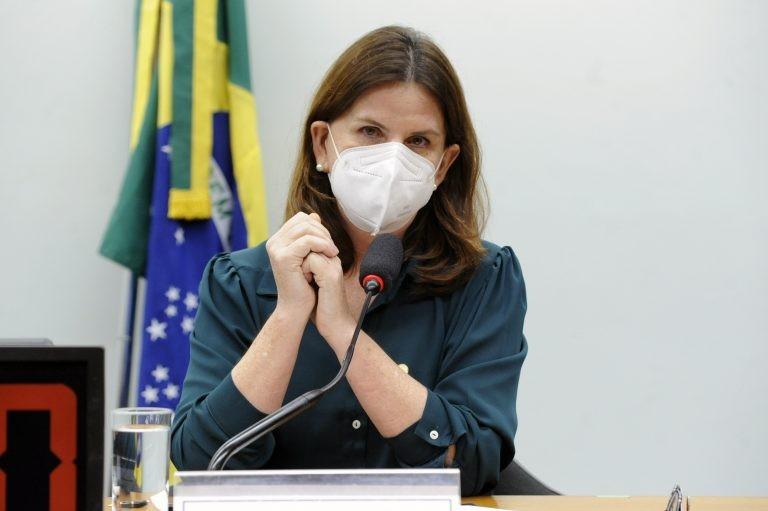 Zanotto vai cobrar de secretários municipais o repasse de recursos parados - (Foto: Gustavo Sales/Câmara dos Deputados)