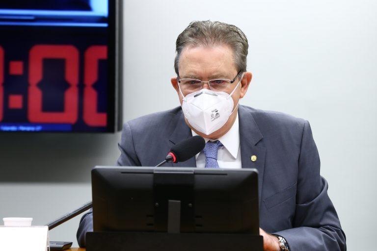 Deputado Luciano Ducci (PSB-PR), relator do projeto desempatou a votação - (Foto: Divulgação/Cleia Viana/Câmara dos Deputados)