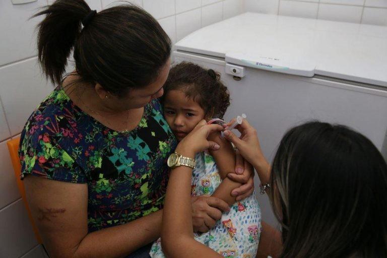 Maior parte das pessoas afetadas pelas doenças raras são crianças - (Foto: Antonio Cruz/Agência Brasil)