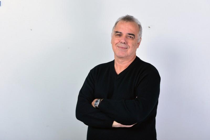 Na imagem, Domingos Fraga - (Foto: Divulgação/Record TV)