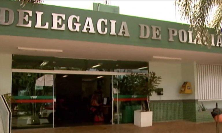 Proposta pune quem atacar delegacias, por exemplo - (Foto: Reprodução/TV Câmara)